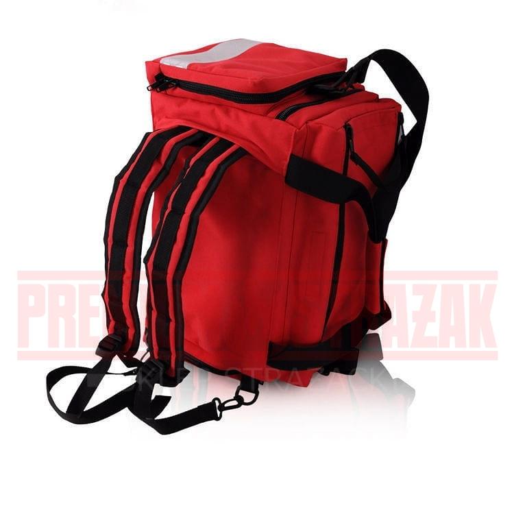Torba MEDIC BAG BASIC tlenowa + wyposażenie XL